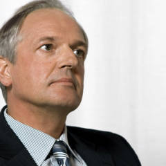 Paul Polman, CEO, Unilever