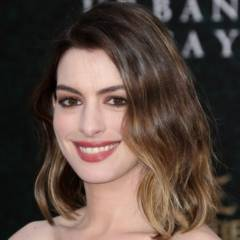 Anne Hathaway, US Actress, UN Women Global Goodwill Ambassador