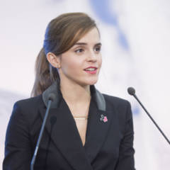 Emma Watson, British Actress, UN Women Global Goodwill Ambassador